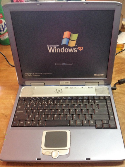Notebook Pc Chips A530
