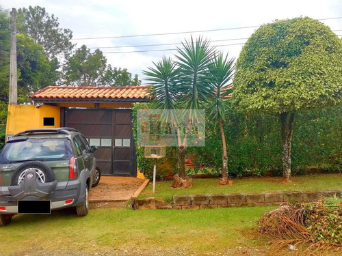 Imagem 1 de 29 de Chácara: Aquarius / Araçoiaba Da Serra - V15927