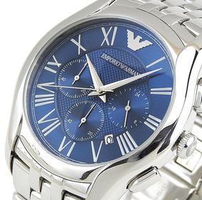 1bec1f7eeab1 Reloj Hombre Emporio Armani Ar1635 - Reloj de Pulsera en Mercado ...