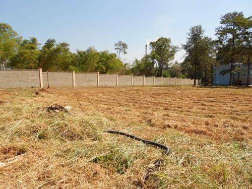 Imagem 1 de 5 de Terreno Em Condomínio À Venda, Parque Nova Carioba - Americana/sp - 2052