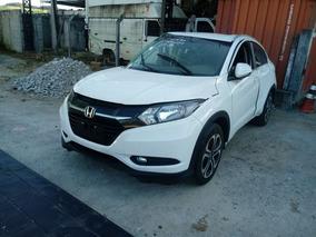 Sucata Honda Hr-v 1.8 2016 Ex Flex Aut. 5p