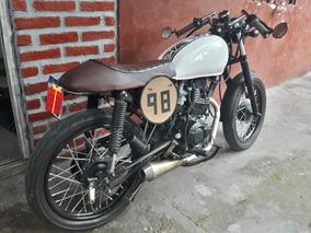 Mondial Cafe Racer