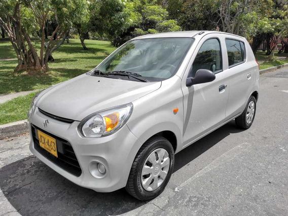 Suzuki Alto F.e