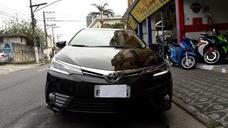 Toyota Corolla 2.0 16v Altis Com Apenas 1.000 Km Unico Dono