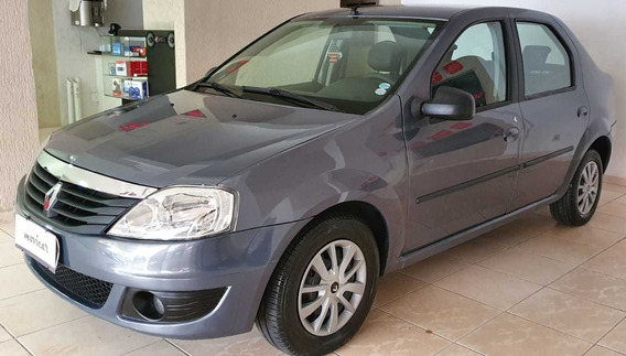 Renault Logan Expression 1.0 Completo 2011