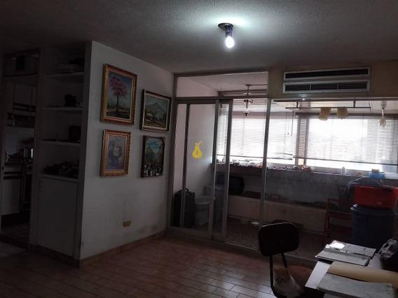 Apartamento En Venta Parque Central