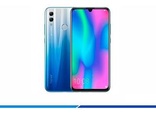 Smartphone Honor 10 Lite ( Hry-lx2 ) 6.21 | Negro | 32gb