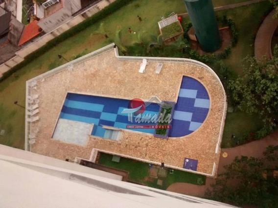 Apartamento Com 2 Dormitórios À Venda, 50 M² Por R$ 300.000,00 - Engenheiro Goulart - São Paulo/sp - Ap1009