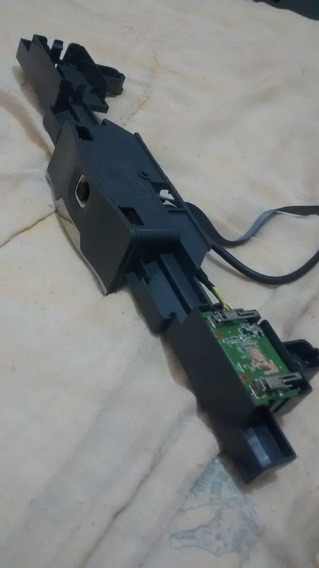 Placa De Comando E Placa Do Wifi Da Tv Lg 42lb5800