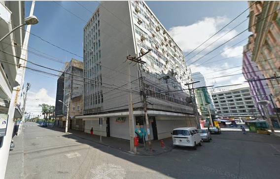 Imóvel Comercial Em Santo Antônio, Recife/pe De 412m² À Venda Por R$ 600.000,00 - Ac126911