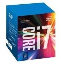 3962 Cpu Intel Core I7-7700k 4.20ghz 8mb Lga1151 7º G Sem Co