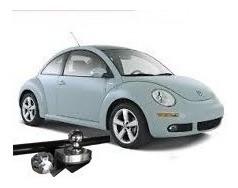 Engate De Reboque New Beetle