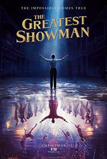 The Greatest Showman Movie Poster Fotografía De Impresión Li