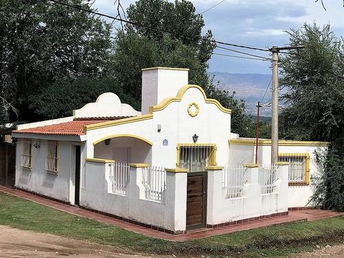 Imagen 1 de 14 de Casa De 2 Dormitorios En Cura Brochero Venta