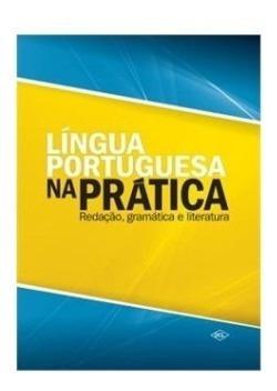 Livro Redação - Gramática E Literatura