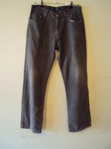 Pantalon Legacy De Corderoy Talle 32