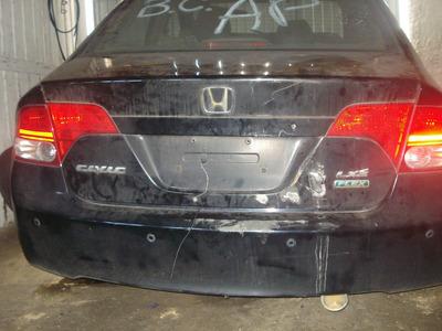 Floripa Imports Sucata Honda New Civic 2008