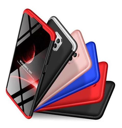 Case Xiaomi Redmi Note 9, 9s, 9 Pro, Max Gkk Original