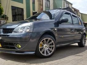 Clio Dynamique Rs Mod 2009