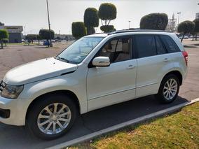 Suzuki Grand Vitara Gls Aut Piel Qc Gps 2015