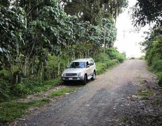 Toyota Prado Versión Full Extras