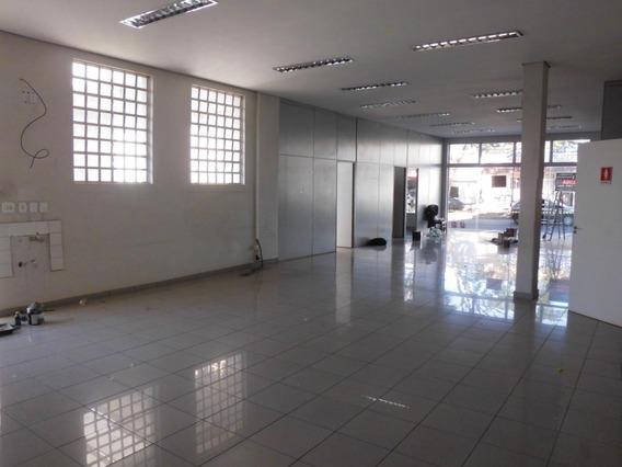 Salão Em São Joaquim, Araçatuba/sp De 300m² Para Locação R$ 2.600,00/mes - Sl268442