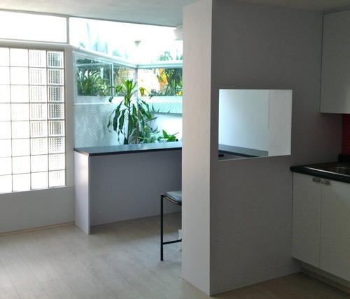 Departamento En Renta Adolfo Prieto, Colonia Del Valle Centro