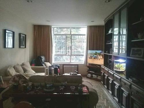 Apartamento À Venda, 126 M² Por R$ 1.250.000,00 - Icaraí - Niterói/rj - Ap32129