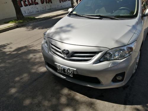 Toyota Corolla 2013 1.8 Se-g At 136cv