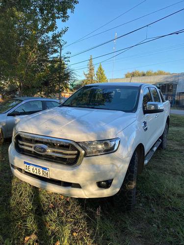 Ford Ranger 2021 2.5 Cd Ivct Xlt 166cv