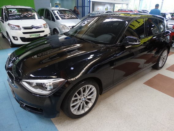 Bmw 120i Sport Gp 2.0 4p Activeflex