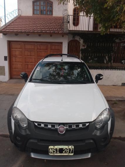 Fiat Palio Weekend Fiat Palio Adventure