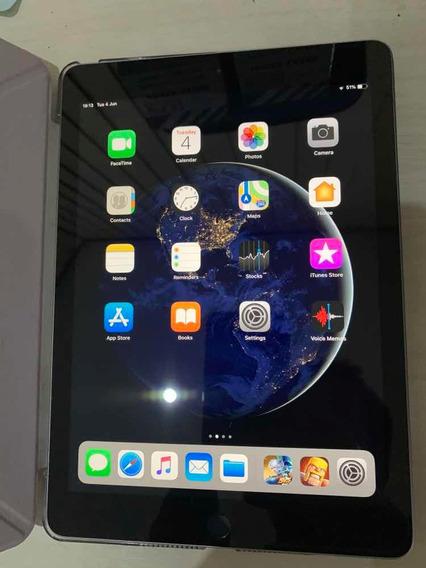 iPad 6ª Geração, Cinza Espacial, Wifi, 32gb, Tela 9.7