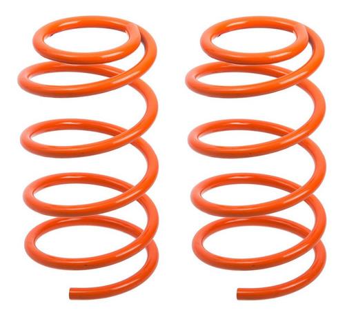 Imagen 1 de 7 de Kit Espirales X 2 Xtreme Suzuki Fun 07/11