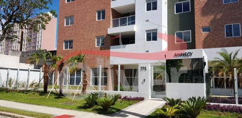 Imagem 1 de 29 de Annecy, Cobertura Penthouse, 3 Dormitorios, 1 Vaga De Garagem, São Francisco, Curitiba, Paraná - Ap00922 - 33619031