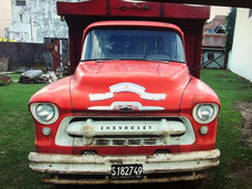 Chevrolet Viking 6500 Año 1957 Todo Original Pro Seven