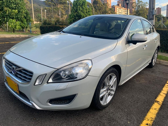 Volvo S60 2011 - 330 Hp T6 Awd 3000 Cc Turbo