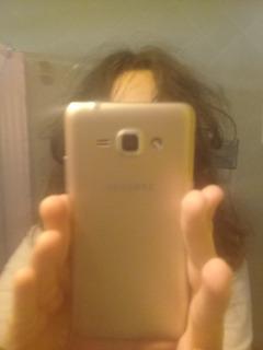 Samsung J2 Prime. Permuto Por iPhone