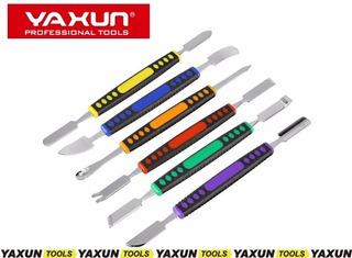 Kit 6 Peças Espatula P/ Celular Tablet Notebook Yaxun Yx-689
