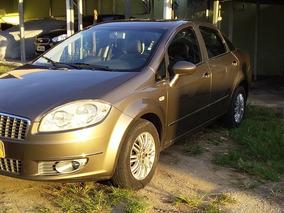 Fiat Línea Essence 18flex 16v 4