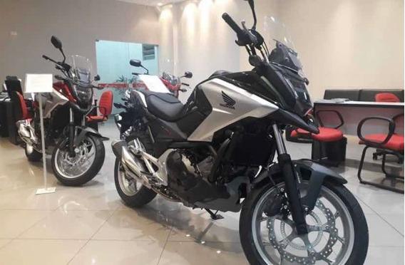 Honda Nc 750x Abs 2019