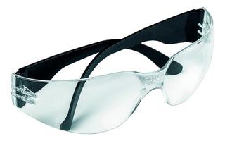 Óculos De Segurança Epi Incolor Proteção Anti Embaçante