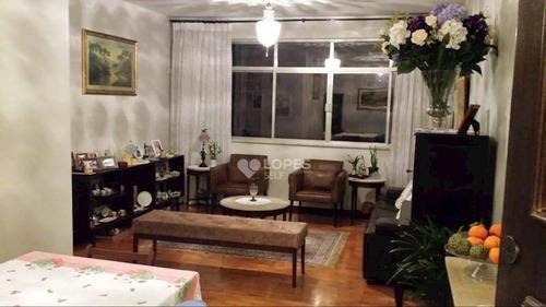 Apartamento À Venda, 120 M² Por R$ 1.200.000,00 - Fonseca - Niterói/rj - Ap35300