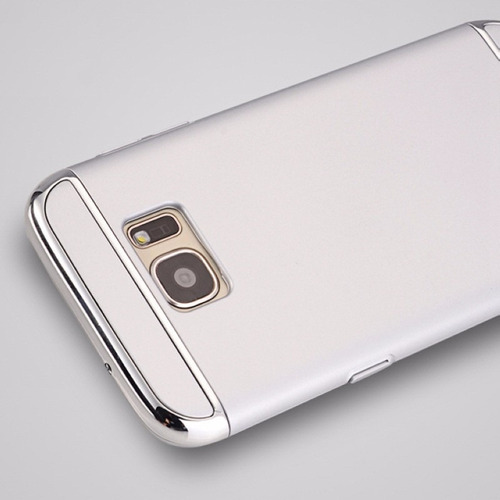 Forro Estuche 3 En 1 Samsung  S7 Edge Carcasa