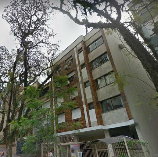 Apartamento Em Bom Fim Com 3 Dormitórios - Rg3626