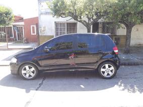Volkswagen Fox Trendline 2009