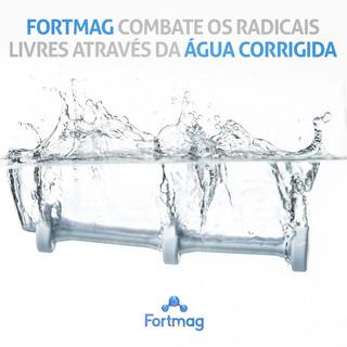 Fortmag Aparelho + Squeeze