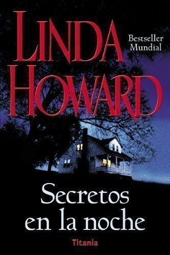 Livro Secretos En La Noche - (spanish Edition) Linda Howard