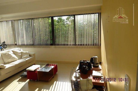 Apartamento Residencial À Venda, Santana, Porto Alegre. - Ap1735