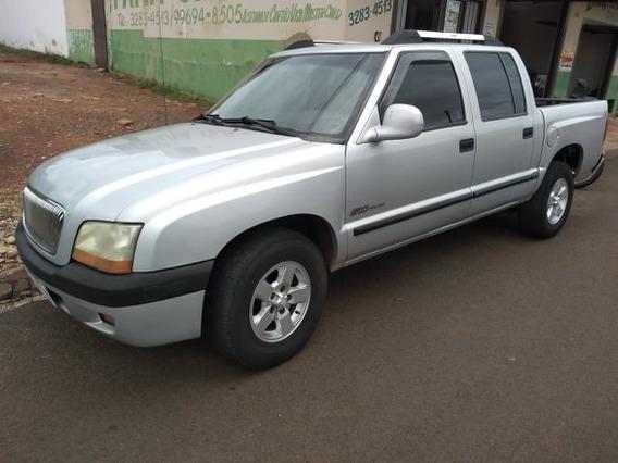 S10 Dupla 2.8 A Diesel Aceito Troca
